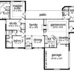 American Foursquare House Floor Plans Quotes
