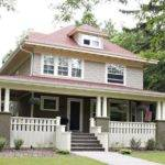 American Foursquare House Plans Apps Directories