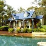 American Style Home Builders Queensland Design