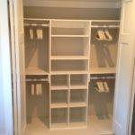 Ana White Just Closet Diy Projects