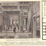Ancient Roman Villa Floor Plan Student Handouts