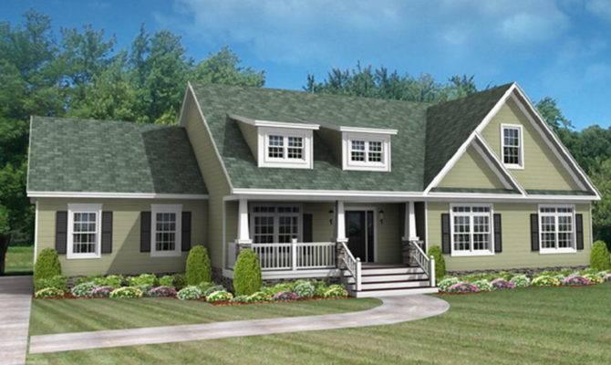 Anell Homes Custom Built Modular