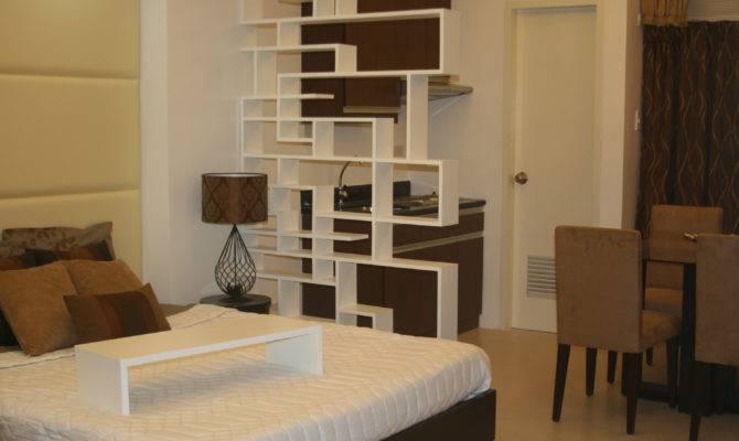Angelica Manor Studio Bedroom Rent