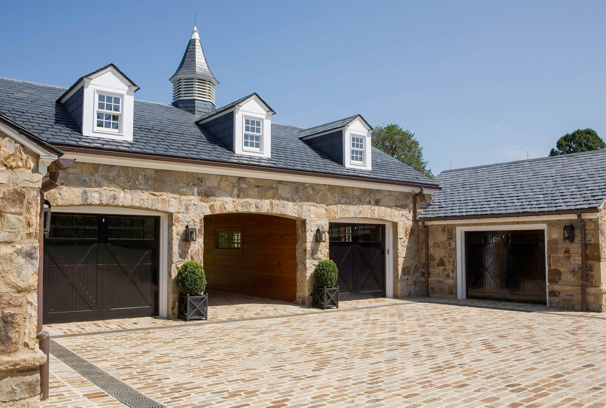 Anne Decker Architects Selected Works New Homes