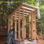 Another Outhouse Post Making Our Sustainable Life