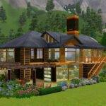 Another Split Level Home Designs