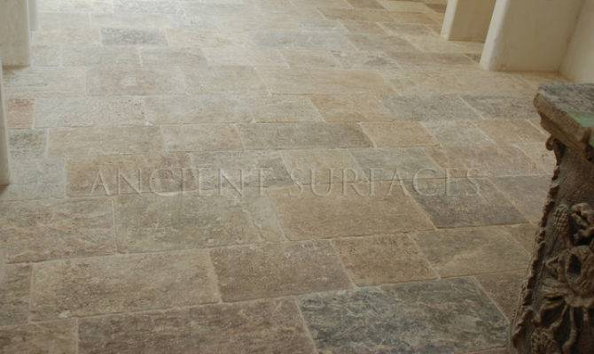 Antique Kronos Stone Mediterranean Wall Floor Tile