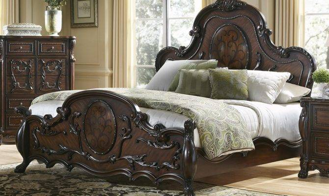Antique Victorian Bedroom Furniture Abigail