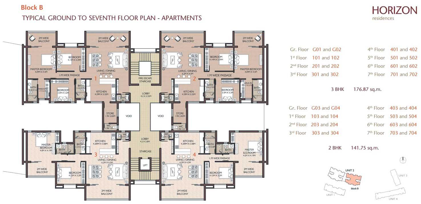 Apartment Block Floor Plans House Home Plans Blueprints 15930