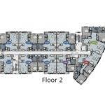 Apartment Building Floor Plan Plans Features