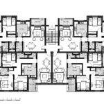 Apartment Building Plans Design Buildings Under