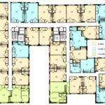 Apartment Building Plans Floor Lasalle