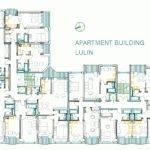 Apartment Building Plans Lulin