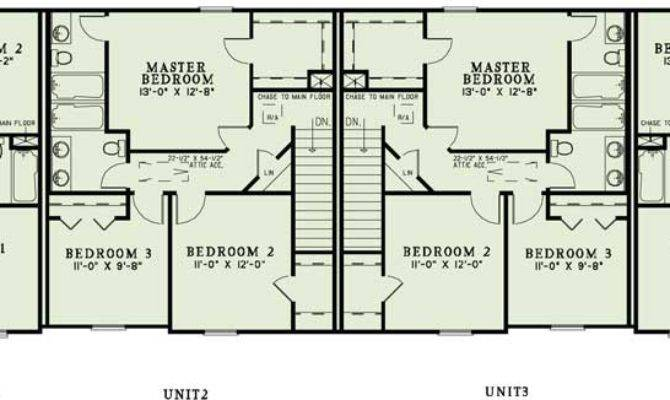Apartment Complex Blueprints Home Design