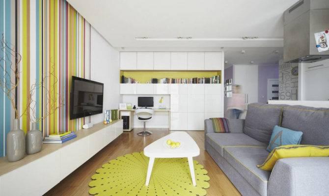Apartment Designs Under Square Feet Decorate