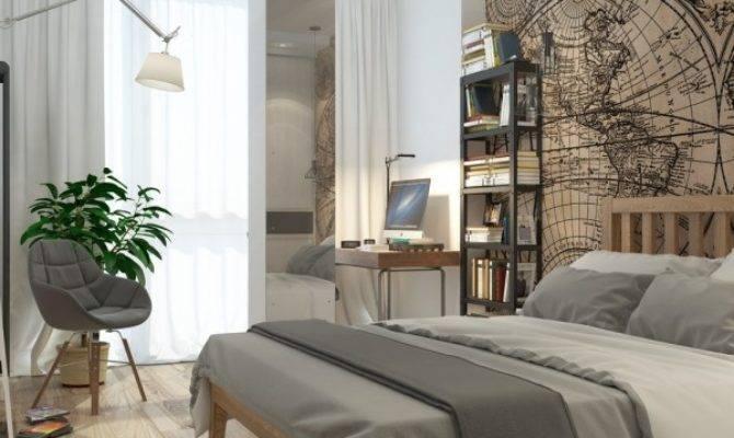 Apartment Designs Under Square Feet