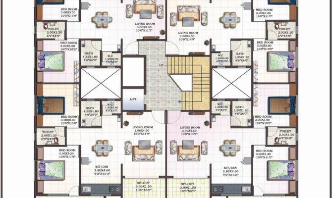 Apartment Elevations Photos Design Ideas House