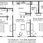 Apartment Floor Plans Arden Place Apartments