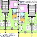 Apartment Floor Plans Bedroom Building Plan