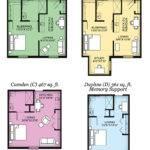 Apartment Floor Plans Designs Home Design Decor