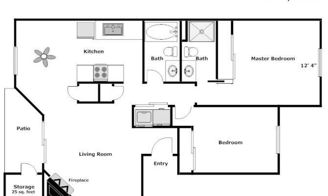 Apartment Floor Plans Joy Studio Design Best