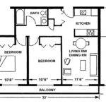 Apartment Layouts Midland Official Website