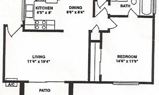 Apartment Plans Car