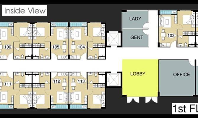 Apartment Plans Design Ideas