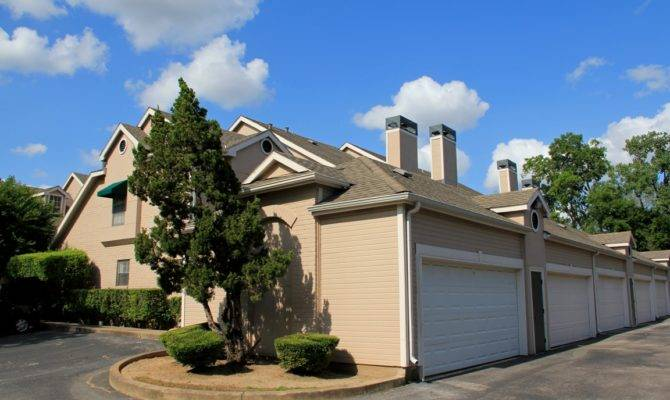 Apartments Attached Garages Houston Ppi Blog