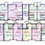 Apartments Bulgaria Floor Plans Apartment Sale