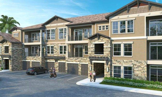 Apartments Plano Attached Garages Ppi Blog