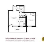 Apartments Rent Toronto Wellesley