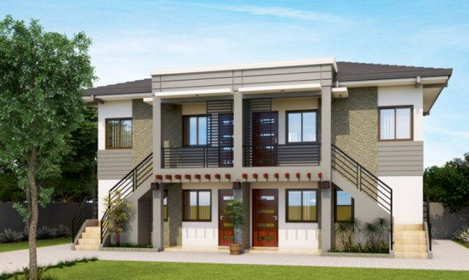 Apd Pinoy Eplans Modern House Designs Small