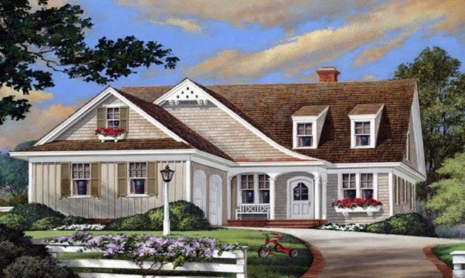 Appealing European Cottage House Plans Ideas Plan