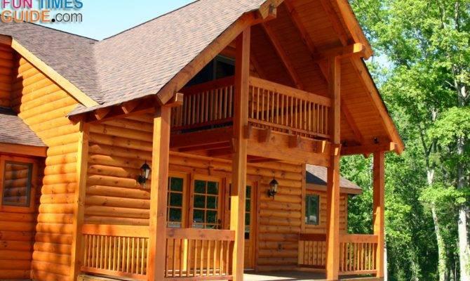 Appreciate Enjoy Log Home Living Fun Times Guide Homes