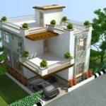 April Complete Architectural Solution House Plans