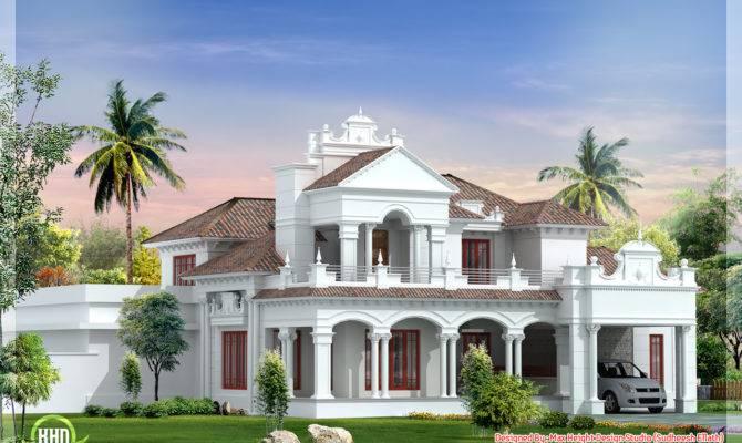 April House Design Plans