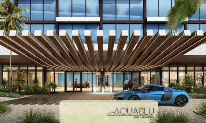 Aquablu Condominiums Sale Fort Lauderdale
