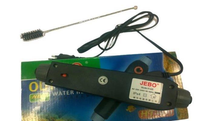 Aquarium External Heater Suitable Water Pipe