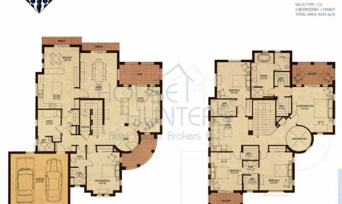 Arabic House Plans Escortsea