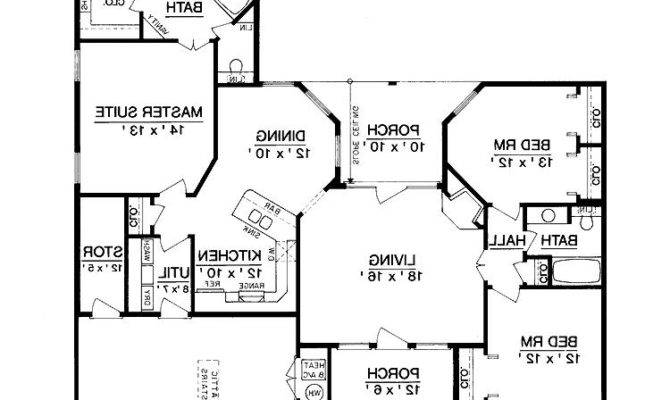 Arabic House Plans Photos