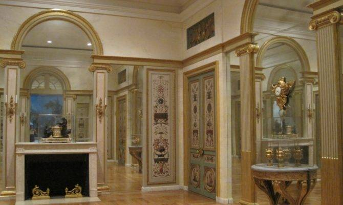 Architect Design Neoclassical Paneling