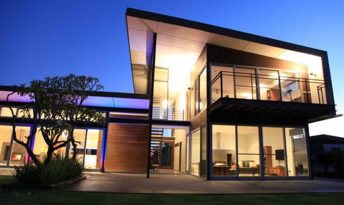 Architect Yallingup Eco House Project