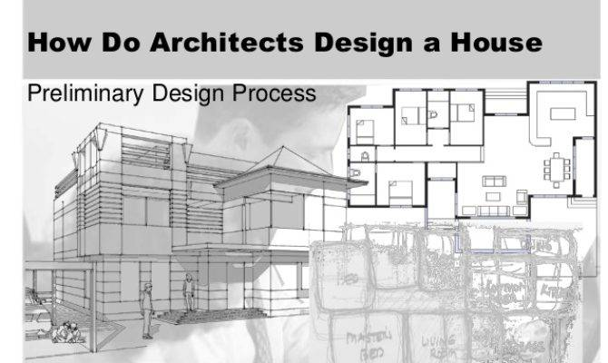 Architects Design House