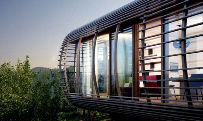 Architectural Design Germany Fincube Modern