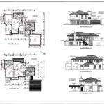 Architectural Design New Double Storey Home Bloubergstrand Cape