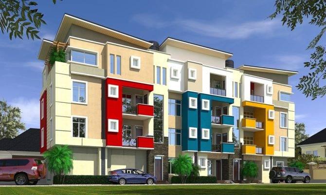 Architectural Designs Blacklakehouse Bedroom Block