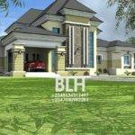 Architectural Designs Blacklakehouse Bedroom