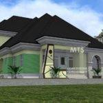 Architectural Designs Duplex House
