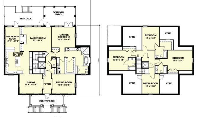 Architectural Designs House Plans Home Design